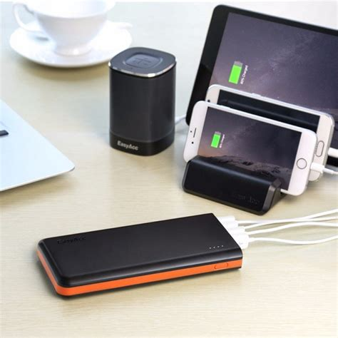 Power Bank Kekt 20000mah easyacc 20000mah power bank easyacc