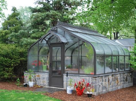 glass greenhouses lord  burnham greenhouses