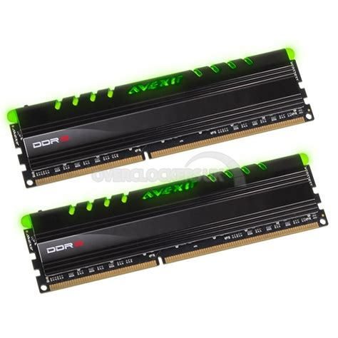 Ram Laptop Venom avexir venom series 16gb 2x8gb ddr3 pc3 172 ocuk