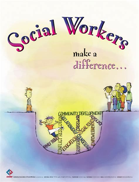 social worker caring quotes quotesgram