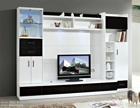lcd tv cabinet designs for living room living room simple tv stand with showcase designs for living room