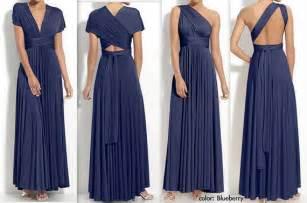 Ways To Tie An Infinity Dress Ways To Tie Infinity Dress Www Imgkid The Image