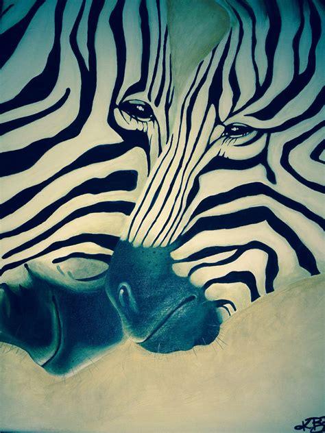 acrylic painting zebra realistic zebra paintings acrylic on canvas look what i