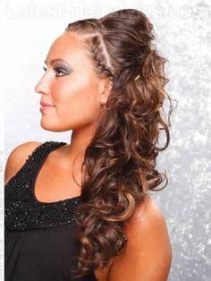 hairstyles for 21st birthday party linique esannason on pinterest