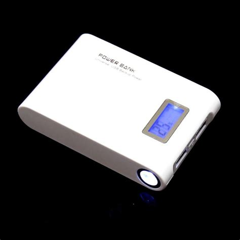 Power Bank Bcare 11000 Mah carregador port 225 til bateria externa 11000 mah power bank