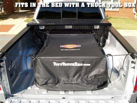 truck bed bag tuff truck bag truck bed cargo bag