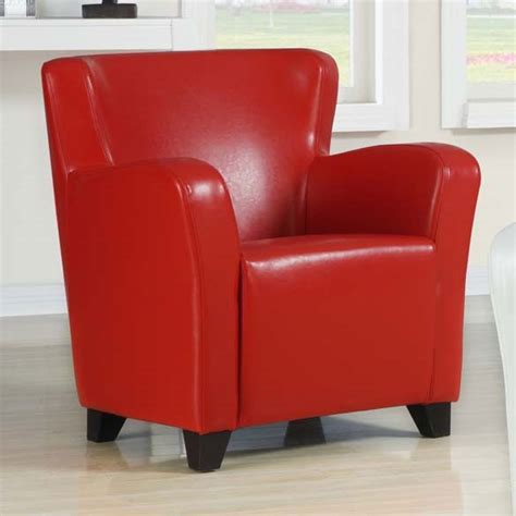 red leather armchair winston armchair in red leather oak furniture solutions
