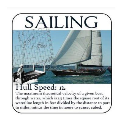 Voile D Hivernage 917 by Sous Verre Hull Speed 4 Quot