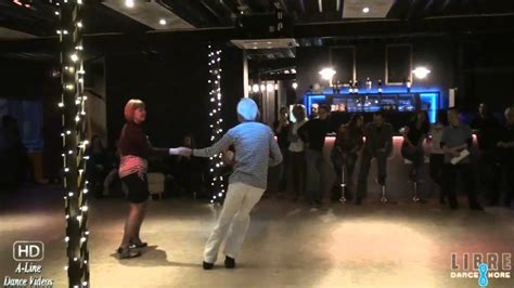 east coast swing line dance demo east coast swing workshop adrie sweep tamara open