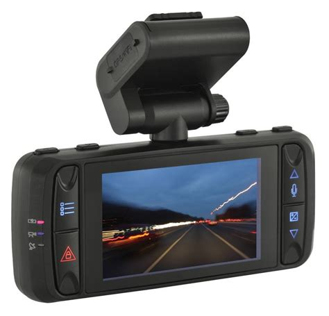 Cobra Auto Camera by Cobra Cdr 825 Menetr 246 Gz 237 Tő Aut 243 S Kamera Dash Cam
