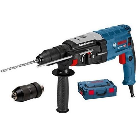 Dgr Sds Plus Europe 52 bosch rotary hammer with sds plus gbh 2 28 f europa tools