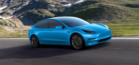 model 3 colors tesla model 3 2017 image 48