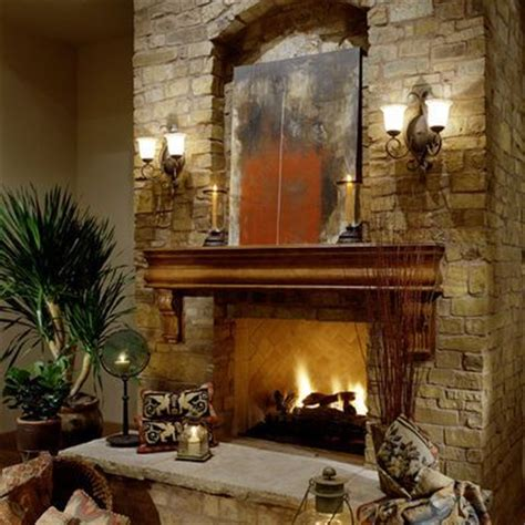 Fireplace Niche by The World S Catalog Of Ideas