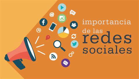 imagenes gratuitas redes sociales la importancia de las redes sociales en la actualidad 2017