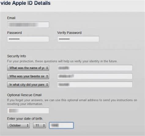 membuat apple id online membuat apple id danie sharra s blog cara membuat akun itunes apple id tanpa kartu kredit