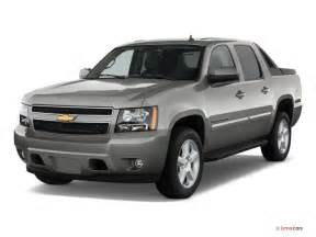 2010 chevrolet avalanche prices reviews and pictures u