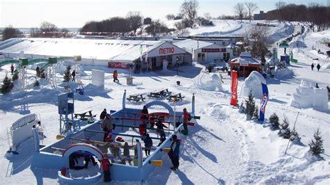 fotos invierno en canada 191 cu 225 les son las principales costumbres y tradiciones de