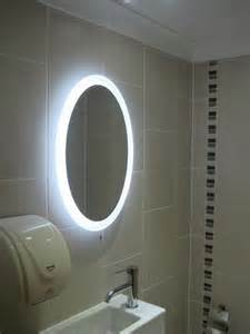 Led Bathroom Mirror Lights Skane Sessan Bathroom Equipment
