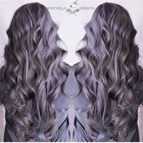 charcoal hair color 79 best silver gray charcoal hair color images on