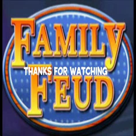 theme to family feud family feud theme song transitioning music