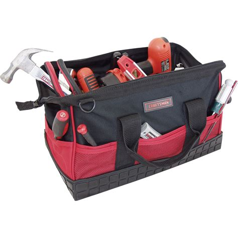 craftsman 40942 16 in tool bag sears outlet