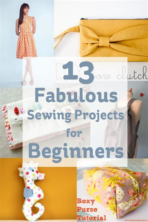 beginner craft projects ideas sewing projects and sewing projects for