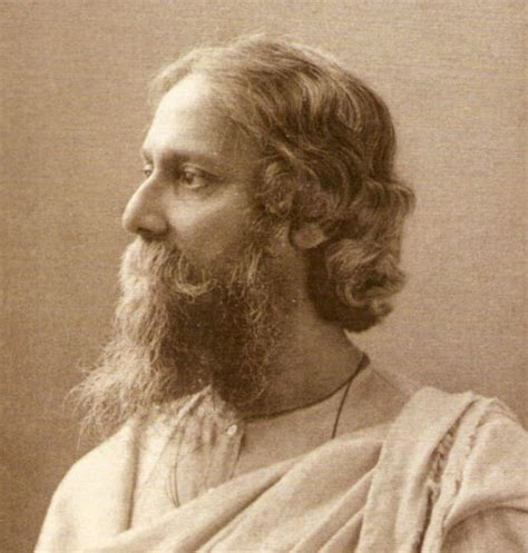 biography of rabindranath tagore the spirit of rejection finds its suppor by rabindranath