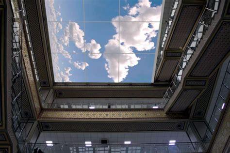 Clipso Plafond by Plafond Imprim 233 Clipso Fabricant De Murs Et Plafonds Tendus
