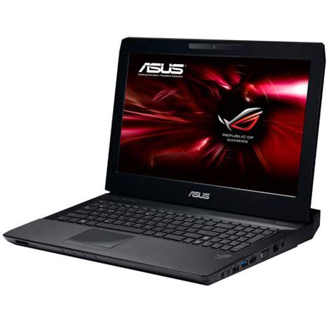 Asus I7 Laptop Specification asus g53jw sx052d notebookcheck net external reviews