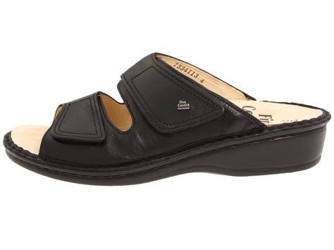 Zappos Womens Comfort Shoes by Finn Comfort Jamaica 82519 At Zappos