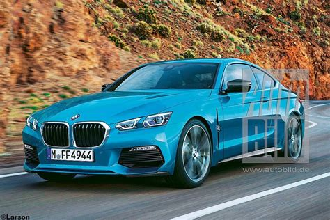 2020 Bmw 4 Series Gran Coupe by 2020 Bmw 4 Series Gt Electric Will Take On Tesla Model 3