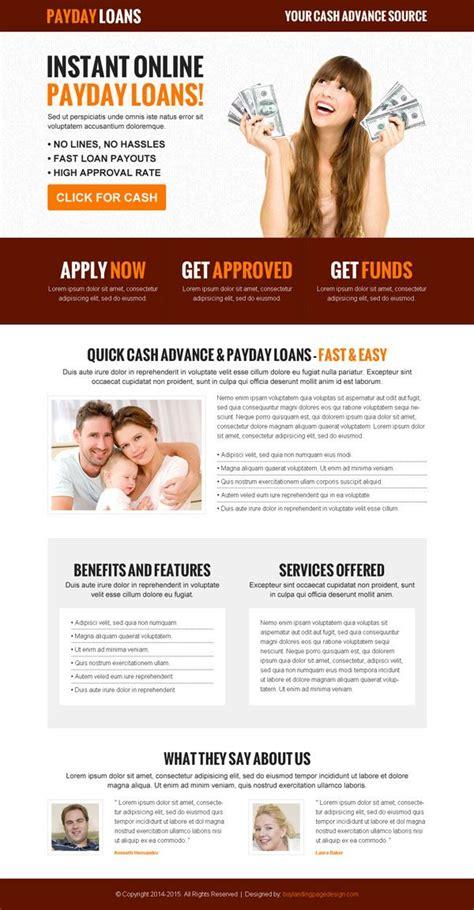 101 Best Landing Page Design Inspiration Images On Pinterest Design Patterns Design Templates Loan Website Templates
