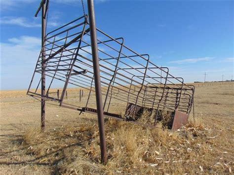 Livestock Rack For by Bigiron