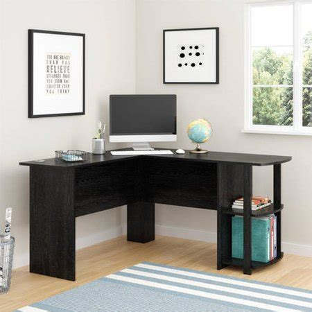 desk with side storage l shaped office desk with side storage finishes