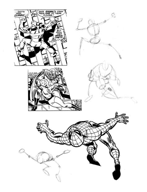 how to draw comics the marvel way how to draw comics the marvel way