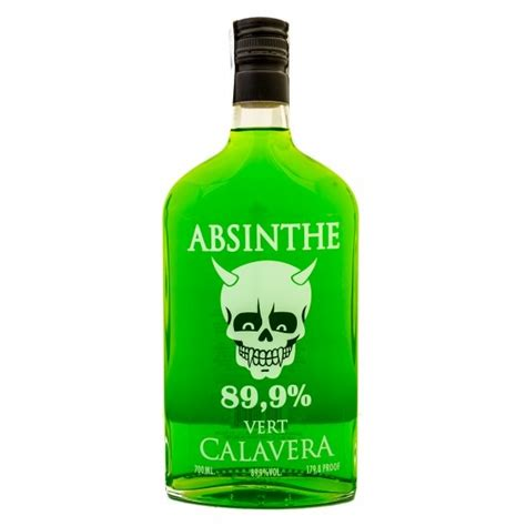 best absinthe to buy absinthe calavera vert at the best price buy cheap and