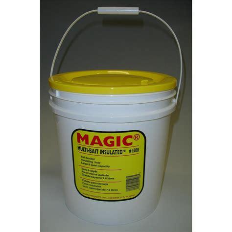 Magic Container magic 174 multi bait insulated container 224617 minnow