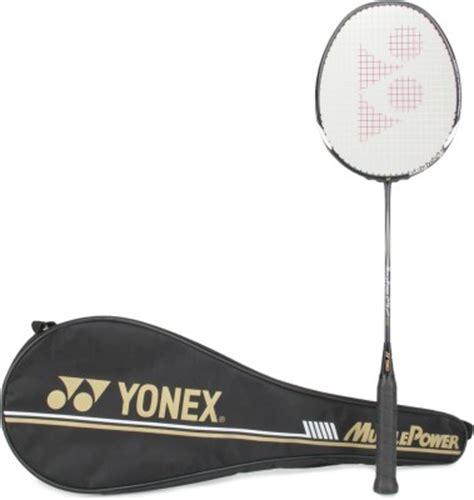 Raket Yonex Power 29 Light yonex power 29 light g4 strung badminton racquet