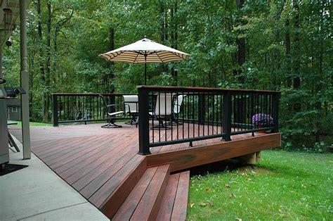 mahogany railing capital lumber