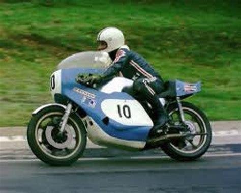 Paul Suzuki Motos De Courses De L 233 Gendes