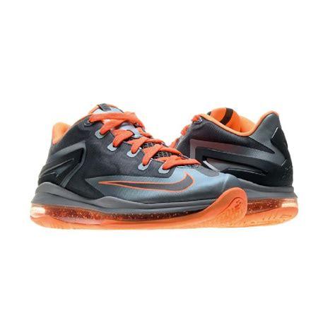 nike lebron xi max low world shoes
