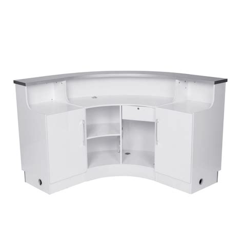 Led Reception Desk Led Lighting Reception Desk Janus
