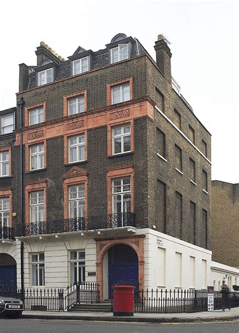 Sq 52 by 52 Russell Square London Wc1b 3hp Mb Amp A Commercial