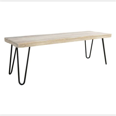 industrial dining bench dining bench seat industrial style