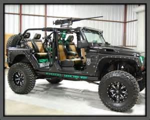 apocalypse edition jeeps the