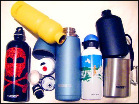 Top Shelf Bottles by Review Sigg Bottles Top Shelf Transport Gadizmo