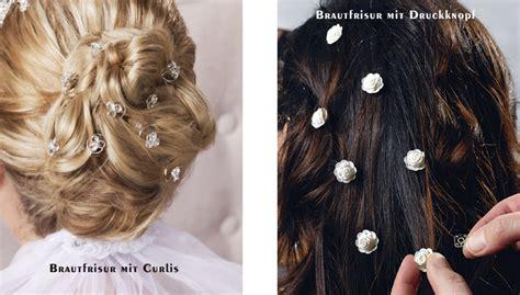 Hochzeitsschmuck Haare by Zur Hochzeit Curli