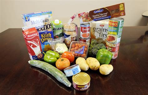 Yorkville Food Pantry by Ontario Tories Push For Farmers To Get Tax Credit For