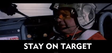 Stay On by Stay On Target One Handy Tip To Help You Focus On Your
