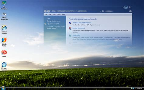 download themes vista vista themes free windows vista themesvista reved v2
